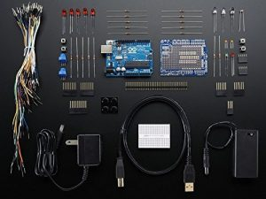 Adafruit (PID 68) Starter Pack