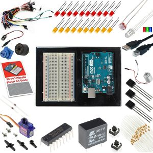 Arduino Uno 3 Ultimate