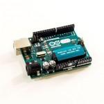 Arduino Starter Kit Circuit