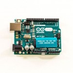 Arduino Starter Kit Board