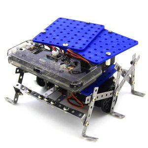 11 in 1 Programmable Robot Kit