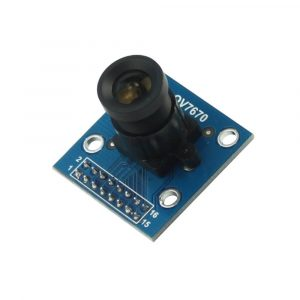 Top Arduino Camera Modules (Shield) - Arduino Starter Kits