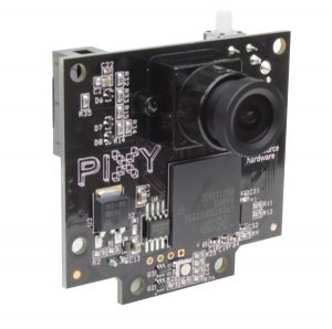 Pixy (CMUcam5) Smart