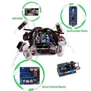 SunFounder Remote control