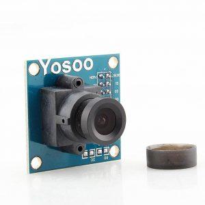 Yosoo OV7670 300KP