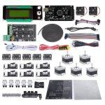 SainSmart Ramps Arduino 3D Printer Electronics Kit