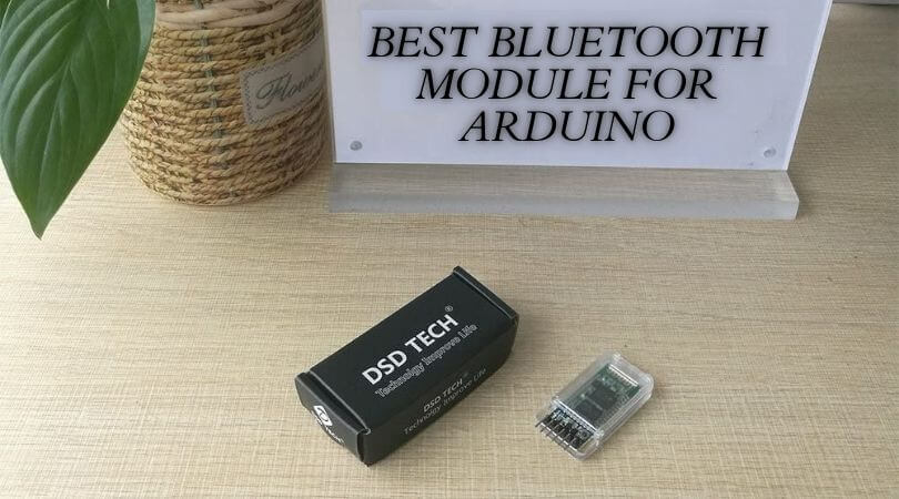Best Bluetooth module for Arduino