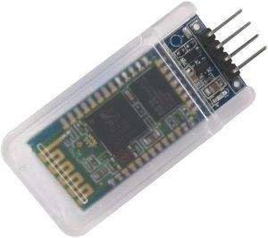 DSD Tech HC-06 Wireless BT Module